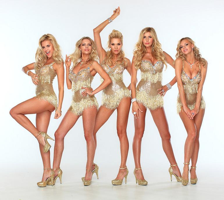 Очаровательные богини ждут именно Вас!