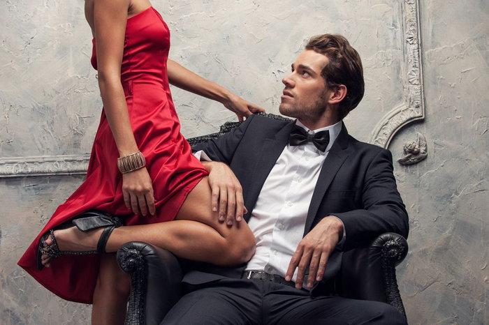 Как стать красивой чтобы все мужчины хотели