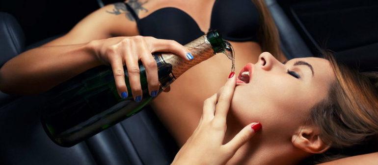 Сегодня — бутылочка шампанского В ПОДАРОК!